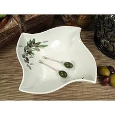 d lusso favors d lusso designs olive style porcelain twist dish olives olive