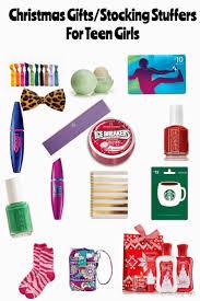 christmas gifts for teenage girlfriend christmaschristmas teen