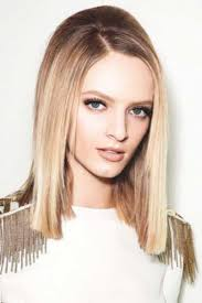 differnt styles to cut hair different ways to style medium length hair straight mid cut hair 1