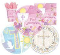 confirmation party supplies 143 best holy communion party images on