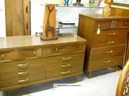 nightstand mesmerizing mid century bedroom vanity modern black