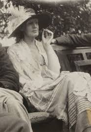 virginia woolf english 1882 1941 at monk u0027s house sussex date