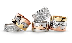 fusion wedding band fusion ring pressedinbrooklyn