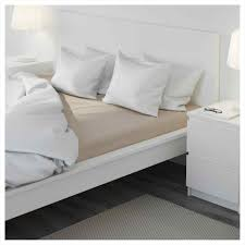 Schlafzimmer Ohne Bett Kopfteil Ohne Pin Brunhilde Gr E Cm In Brimnes Malm Bett