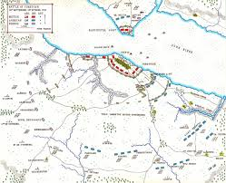 Lexington And Concord Map Battle Of Yorktown