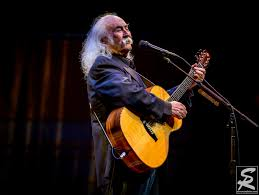 david crosby was spectacular at segerstrom hall guitar disorder