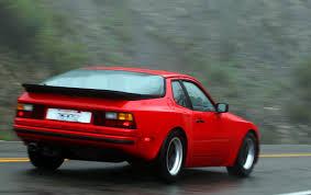 porsche 944 rally porsche 944 front engine porsche hagerty articles