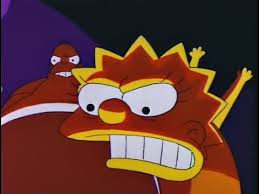 simpsons vlog episode 34 bart vs thanksgiving