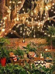 creative outdoor lighting ideas creative ideas for outdoor garden