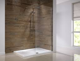 Walk In Shower Designs For Small Bathrooms Remodeling Bathroom Walkin Shower Wall Mounted Chrome Round Small