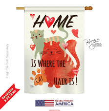 Monogram House Flags Bunny And Beans Heart House Flag U0026 More Garden Flags At