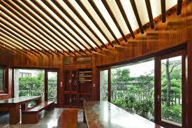 stone house interior vietnam trong nghia architects stone house interior vietnam trong nghia architects