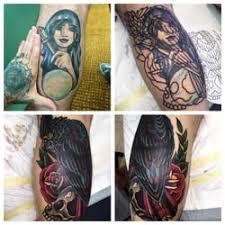 blue tiki tattoo 113 photos u0026 60 reviews tattoo 5 5190 kuhio