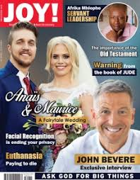 JOY Magazine  Christian Family Living  Online Christian Magazine