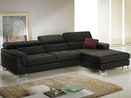 canapé d angle cuir de buffle canapé d angle gauche cuir de vachette buffle loft 5 places
