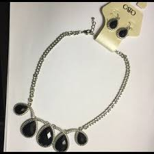 Dress Barn Earrings 61 Off Dress Barn Jewelry Dress Barn Earrings From Heather U0027s