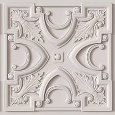 3D Decorative Ceiling Tile