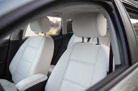 housse siege auto cuir housses de siège en similicuir de haute qualité seat styler fr