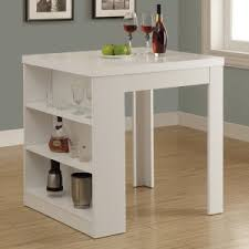 small table with shelves peachy design dining table with storage elegant small tables photo