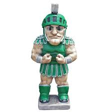 Michigan Sparty Halloween Costume 17 Idei Despre Michigan Mascot Pe