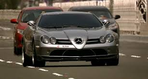 mercedes slr 722 edition imcdb org mercedes slr mclaren 722 edition c199 in top