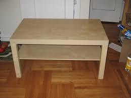 Ikea Coffee Table Lack Ikea Lack Coffee Table And David S Stoop Sale