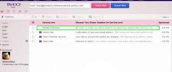 Email Yahoo How To Block Someone On Yahoo Mail Laptop Mag