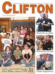 clifton merchant magazine october 2007 by clifton merchant