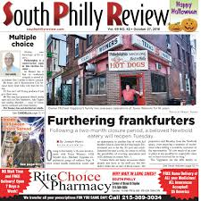 south philly review 10 27 2016 by south philly review issuu