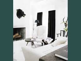 Black And White Curtain Designs Picture Collection Ideas Of Black And White Curtains Designs To