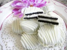 123 best oreo u0026 marshmallow pops images on pinterest desserts