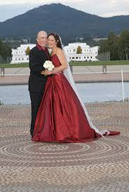 Red Wedding Dresses What Colour Wedding Dress Wedding Bridal Gowns