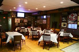 Top 10 Bars In Brighton Where To Watch College Football And Nfl In Boston