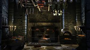mages kitchen at skyrim special edition nexus mods and community