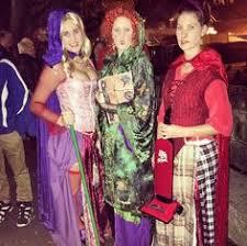 Halloween Costumes Hocus Pocus Hocus Pocus Sanderson Sisters Billy Butcherson Halloween Costumes