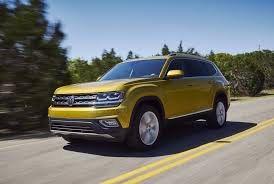volkswagen jeep the new volkswagen atlas will be ridiculously affordable for a