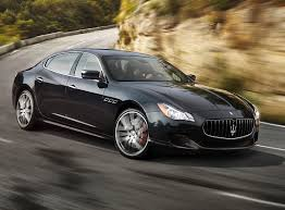 maserati price 2016 maserati quattroporte s power always at hand modena cars