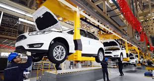 toyota u0027s new 1b mexico 100 ford invests 1 3 billion ford to invest 1 billion in
