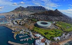 Map Of Cape Town South Africa by South Africa 14 Nights Extravaganza Peaks Of Africa