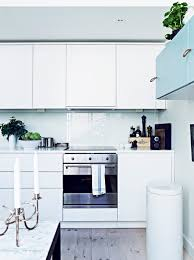 glass backsplash ideas for the kitchen apartment therapy