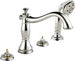 Roman Tub Faucet Bronze Delta Roman Tub Faucet Delta Victorian Venetian Bronze Roman Tub