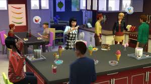 Cool Kitchen by The Sims 4 Cool Kitchen Official Description Key Features