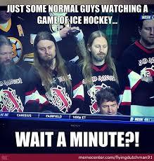 Hockey Memes - is ice hockey the preferred sport of vikings by flyingdutchman91