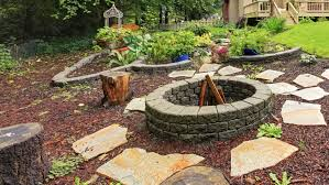 How To Create A Fire Pit In Your Backyard by How To Build A Fire Pit With Your Own Two Hands The Manual
