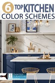 kitchen cabinet colors ideas 2020 painted furniture ideas top 6 kitchen paint colors for