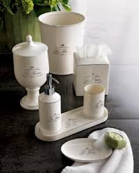 Bathroom Vanity Accessories Bath Accessories Add The Touch Of Luxury To Your Personal Space