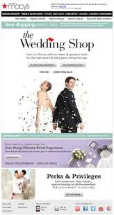 bridal registrys the container store wedding registry email 2014 email auto