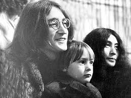 imagenes de john lennon y yoko ono the real lucy in the sky with diamonds how a young girl inspired