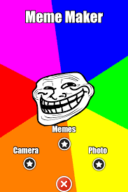 Meme Makerr - meme maker by ilmman codecanyon