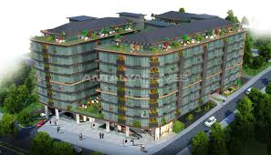new istanbul apartments for sale with modular interior design